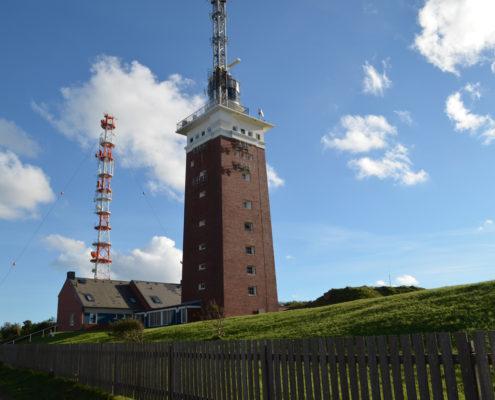 Helgoland Funkturm